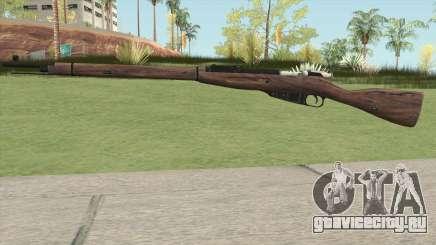 Rifle HQ для GTA San Andreas