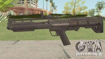 KSG 12 Reflex для GTA San Andreas