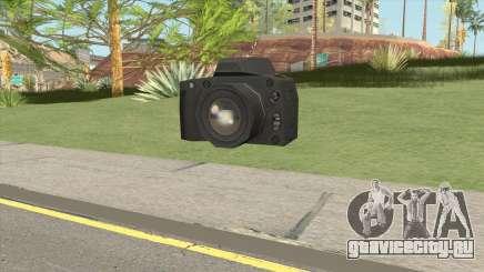 New Camera для GTA San Andreas