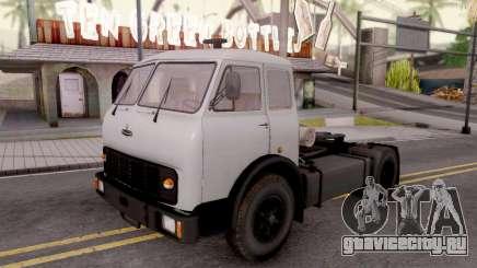 МАЗ-5429 для GTA San Andreas
