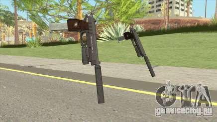 Hawk And Little Pistol (Black Tint) V2 GTA V для GTA San Andreas