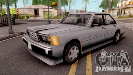 Sentinel GTA VC для GTA San Andreas