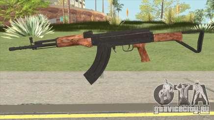 Type 81 для GTA San Andreas