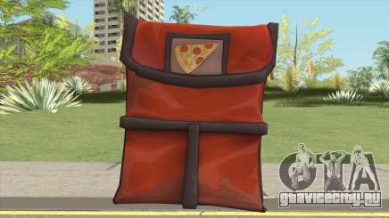 Parachute PizzaPit (Fortnite) для GTA San Andreas