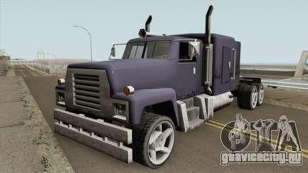 Petro Custom для GTA San Andreas