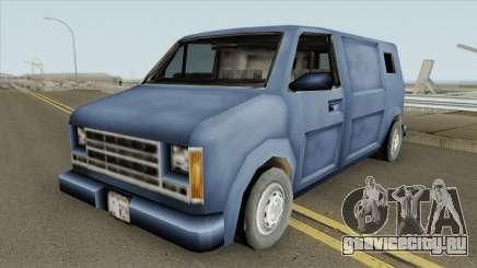 Rumpo GTA III для GTA San Andreas