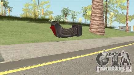 Detonator (Fortnite) для GTA San Andreas