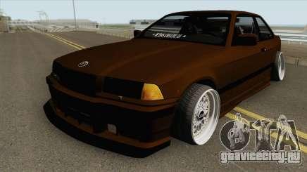 BMW E36 Coupe MQ для GTA San Andreas
