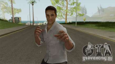 Raul Menendez для GTA San Andreas