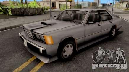 Sentinel XS GTA VC для GTA San Andreas