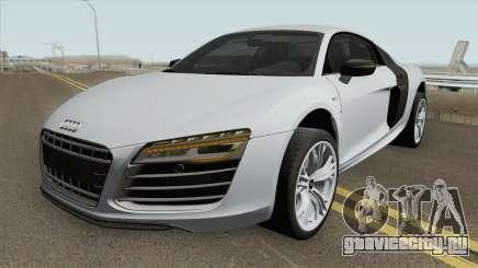 Audi R8 V10 Plus HQ для GTA San Andreas
