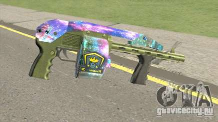 Shotgun (Ticket Skin) для GTA San Andreas
