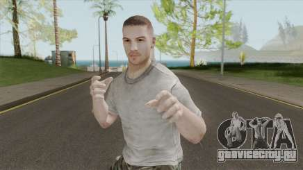 Mark McKnight для GTA San Andreas