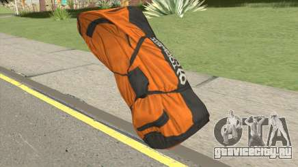 PAYDAY 2 Thermal Drill Bag для GTA San Andreas