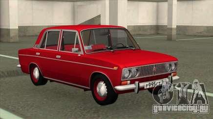 ВАЗ 2103 Ретро Седан для GTA San Andreas