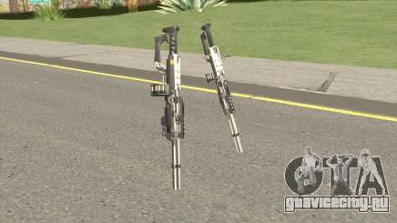 New Shotgun MQ для GTA San Andreas