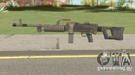 QJY 88 для GTA San Andreas
