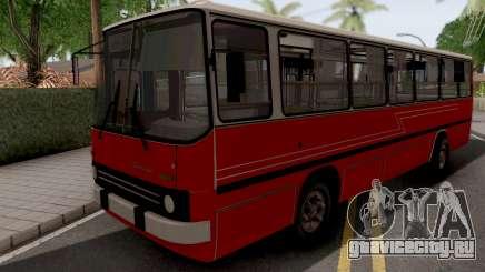 Ikarus 260.46 для GTA San Andreas