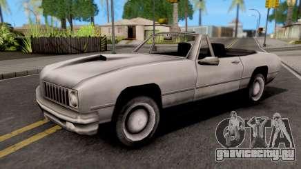 Stallion GTA VC для GTA San Andreas