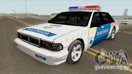Declasse Premier Magyar Rendorseg для GTA San Andreas