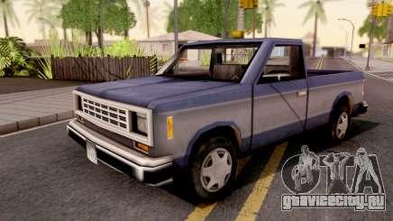 Bobcat GTA VC для GTA San Andreas