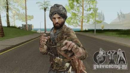 Mullah Rahman для GTA San Andreas