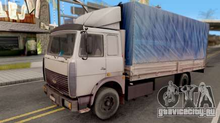 МАЗ-5336 для GTA San Andreas