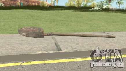 Shovel HQ для GTA San Andreas