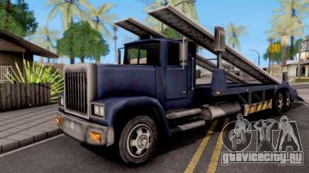 Packer GTA VC для GTA San Andreas