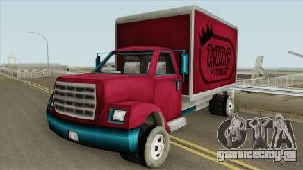 Yankee GTA III для GTA San Andreas