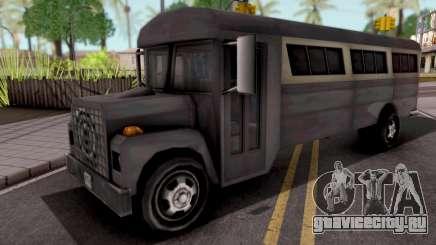 Bus GTA VC для GTA San Andreas
