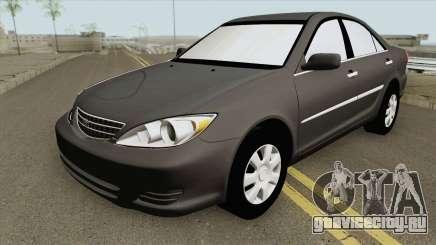 Toyota Camry KSA для GTA San Andreas