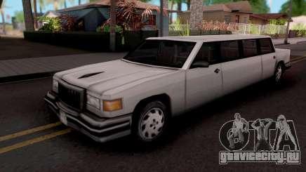 Stretch GTA VC для GTA San Andreas