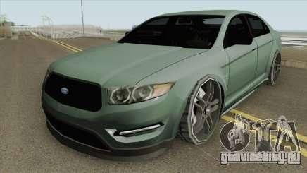Ford Taurus (SA Style) для GTA San Andreas