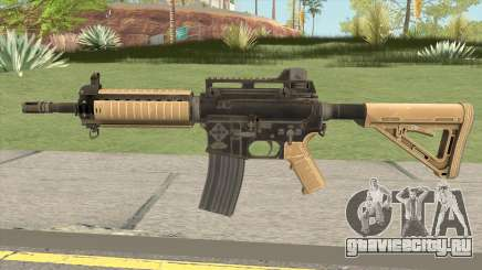 Original AR-15 (Killing Floor 2) для GTA San Andreas