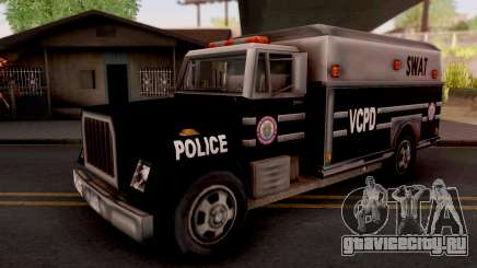 Enforcer GTA VC для GTA San Andreas