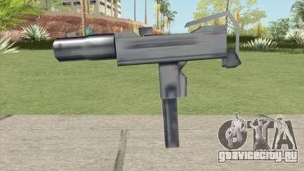 Micro SMG V1 (MGWP) для GTA San Andreas