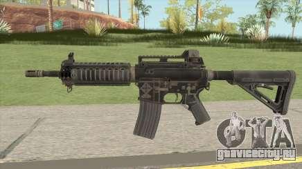 Custom AR-15 (Killing Floor 2) для GTA San Andreas