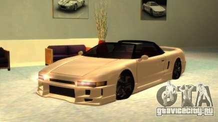 Pegassi Infernus New для GTA San Andreas
