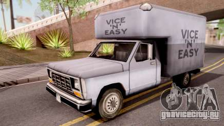 Benson GTA VC для GTA San Andreas