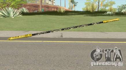 Chinese Golden Stick для GTA San Andreas