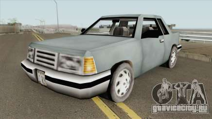 Manana GTA III для GTA San Andreas