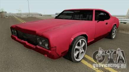 Sabre GT для GTA San Andreas