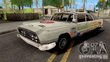 Blooding Banger A GTA VC для GTA San Andreas