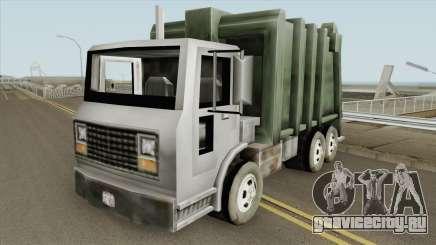 Trashmaster GTA III для GTA San Andreas