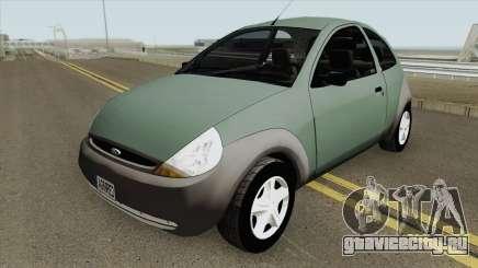 Ford Ka для GTA San Andreas