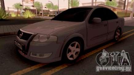 Nissan Almera Classic Oper Style для GTA San Andreas