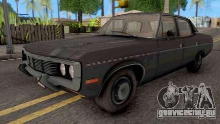 AMC Matador 1972 Sedan для GTA San Andreas
