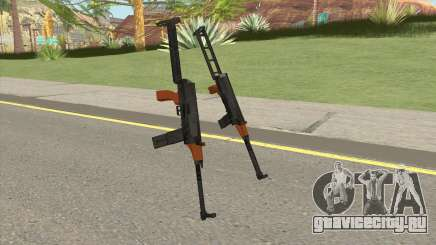 Type 79 для GTA San Andreas