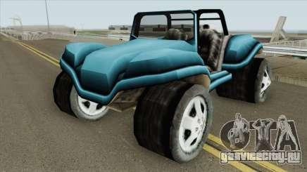 BF Injection GTA III для GTA San Andreas